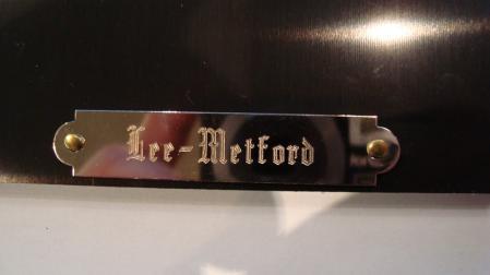 Lee metford