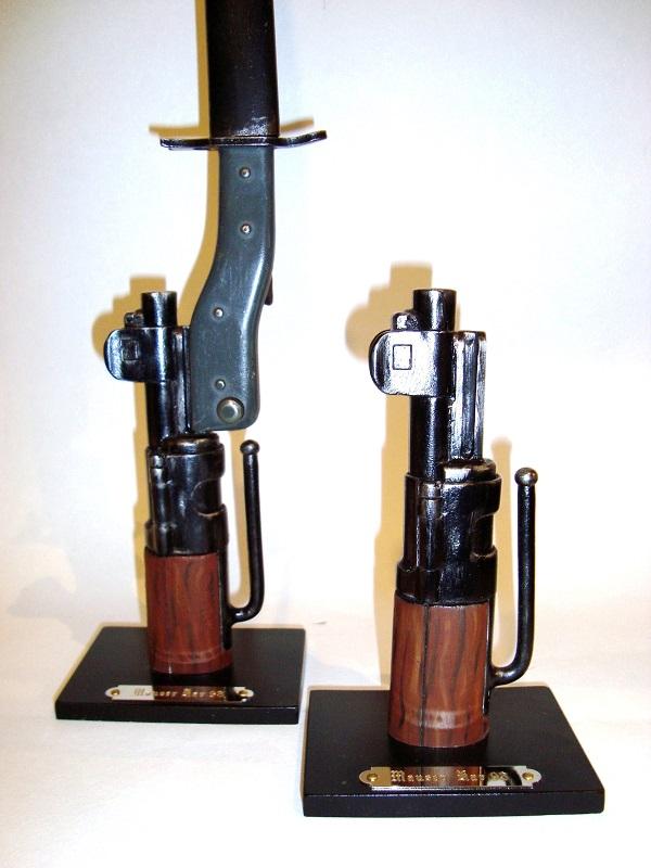Mauser kar 98a 1