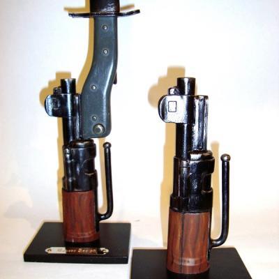 Mauser kar 98a