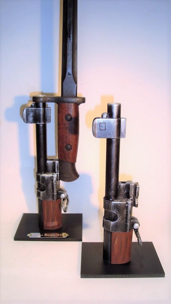 Mauserbelge 2